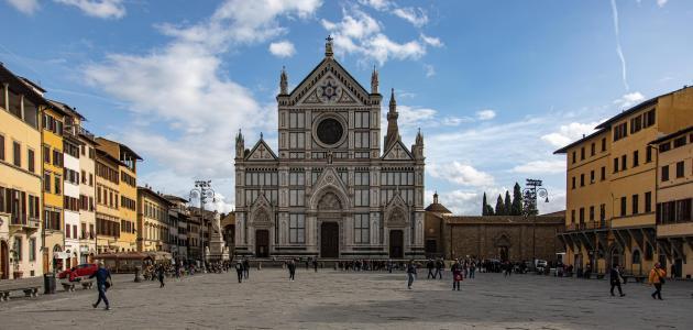 دليلك السياحي في إيطاليا