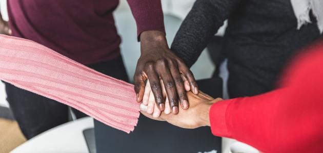 مفهوم العمل الجماعي وضوابطه وأهميته