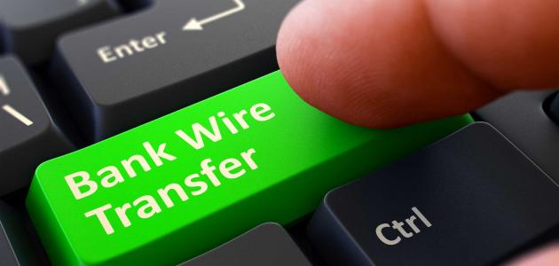 مفهوم الحوالات البنكية