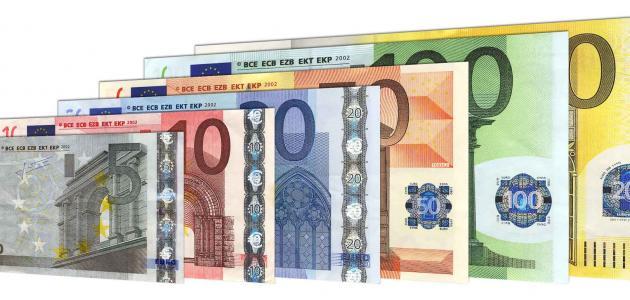 العملات المتداولة في إيطاليا حاليًّا وسابقًا