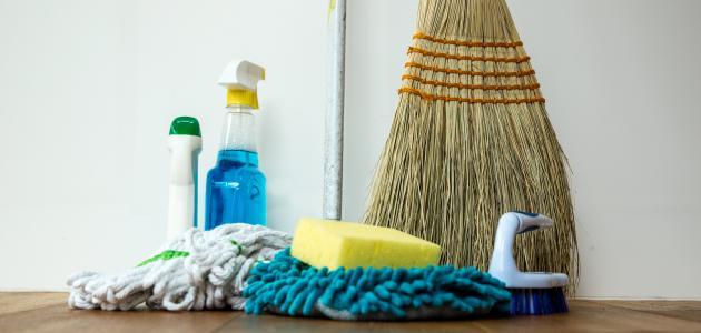 كيفية تنظيف الباركيه دون الإضرار به