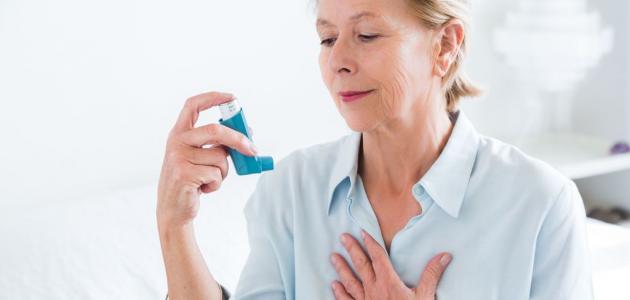 مستنشق السالميتيرول: الاستطبابات، الآثار الجانبية والجرعة الآمنة