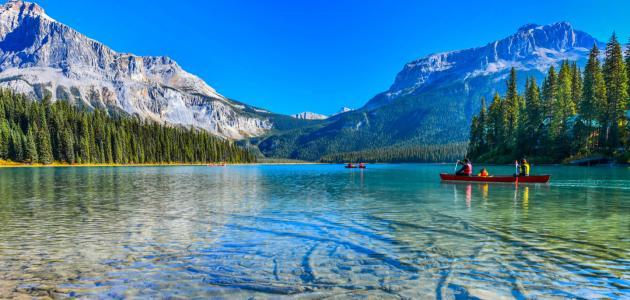 العاصمة الكندية: السياسة، الاقتصاد، اللغة، السياحة، التعليم والعادات الاجتماعية
