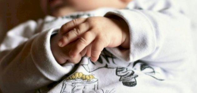 عدد رضعات الطفل في الشهر الرابع