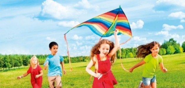 اليوم العالمي للطفل، تاريخه وأهم فعالياته