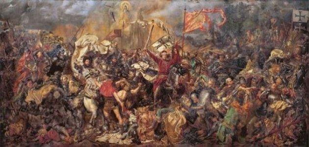 معلومات عن الحروب النابليونية