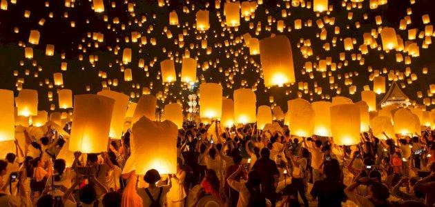 مهرجان الفوانيس: الزمان والمكان والفعاليات