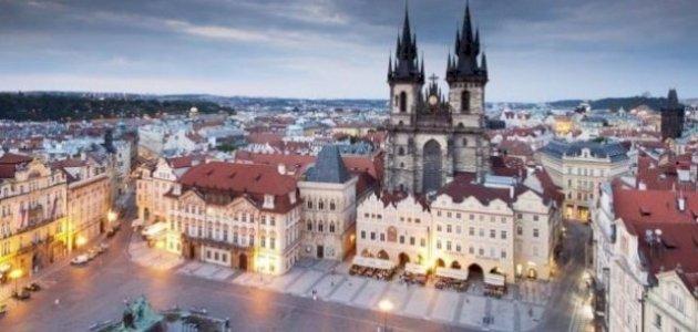 التشيك: أين تقع؟ وما هي حدودها السياسية والجغرافية