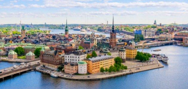 عاصمة السويد التاريخ والسياسة والاقتصاد والثقافة والسكان سطور