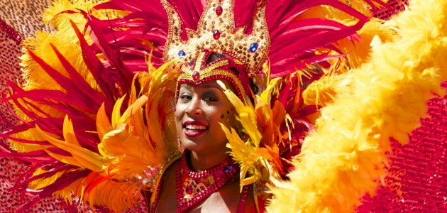 معلومات عن رقصة السامبا البرازيلية