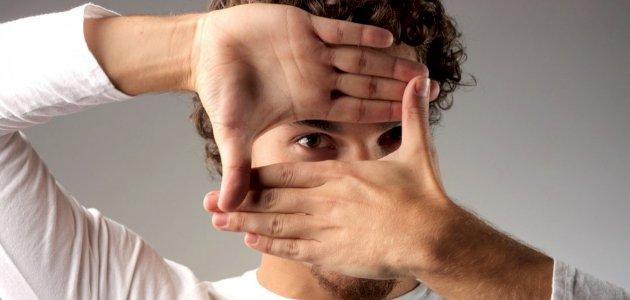 كيف تحدث عملية الرؤية من الألف إلى الياء