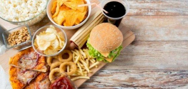 إذا كنت تعاني من الضغط المرتفع فعليك تجنب هذه الأطعمة