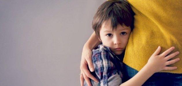اضطراب قلق الانفصال عند الأطفال