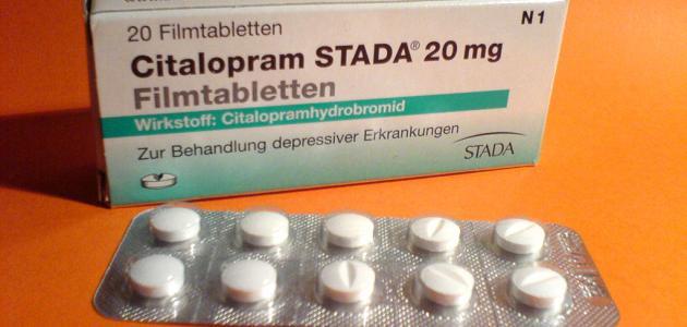 السيتالوبرام والإسيتالوبرام: الاستطبابات، الآثار الجانبية والجرعة الآمنة