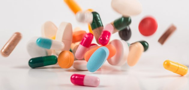 أسماء أدوية علاج آلام الظهر