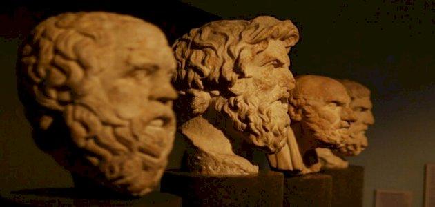 الفلسفة: العوامل التي ساعدت في ظهورها، ولماذا اليونان؟