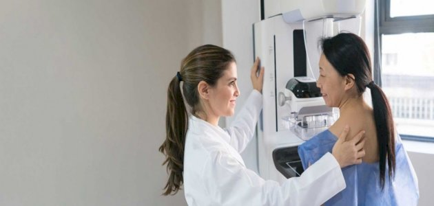 تصوير الثدي الشعاعي: أسباب الإجراء وكيفيته وكيفية قراءة النتائج