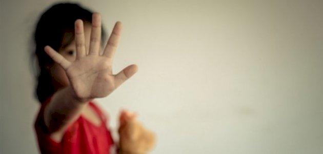 التأثير النفسي للتحرش على الطفل