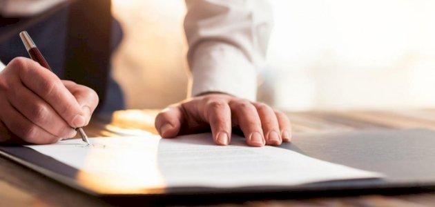الفرق بين الفسخ القضائي والفسخ والرضائي