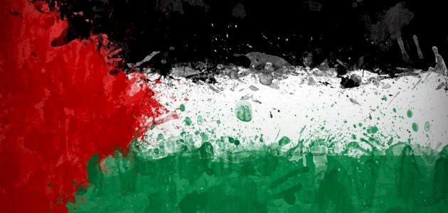 عادات وتقاليد العزاء في فلسطين