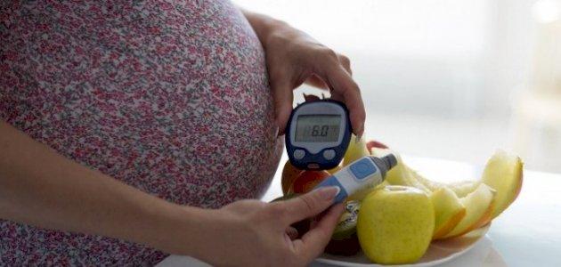التغذية السليمة للحامل عند حدوث سكر الحمل
