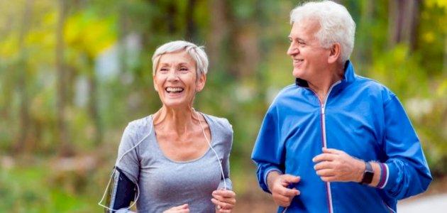 النشاط البدني لكبار السن: ما يُنصح وما لا يُنصح به