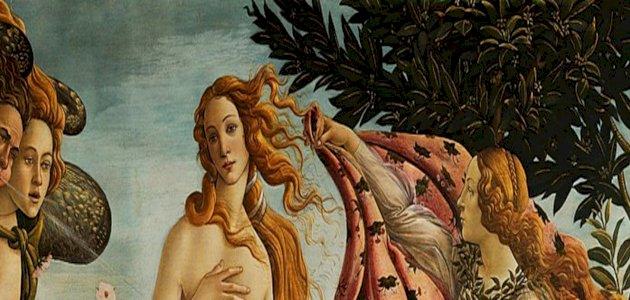 لوحة ولادة فينوس: صاحبها، فكرتها، مكانها، وتاريخها