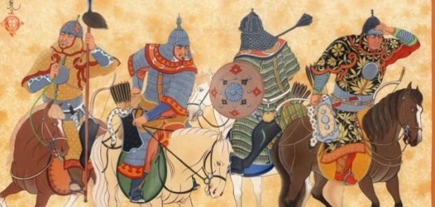 الغزو المغولي لأوروبا: الأطراف والأسباب والنتائج