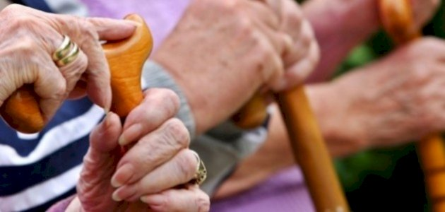الإرشاد المهني لكبار السن