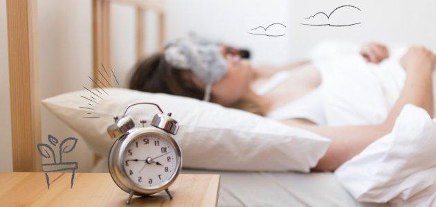 وقت النوم الضروري من منظور نفسي