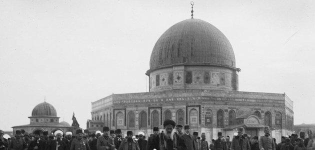 تاريخ الاستيطان اليهودي في فلسطين