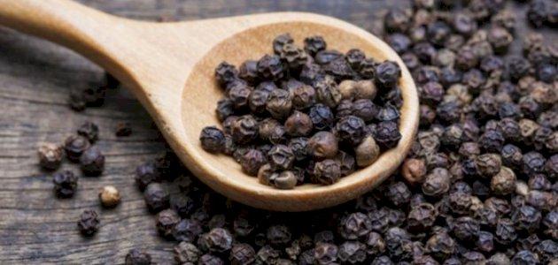 الفلفل الأسود وامتصاص العناصر الغذائية: هل هناك أي تأثير؟