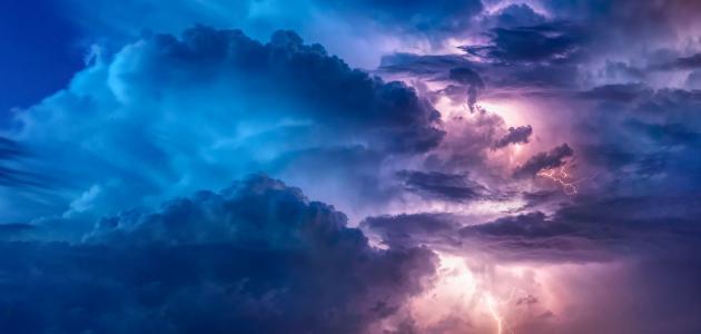 الفرق بين السحب والغيوم: علميًّا ولغويًّا