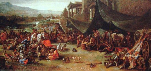 تاريخ حرب البيلوبونيز