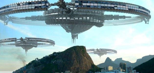 أجمل 10 أفلام خيال علمي
