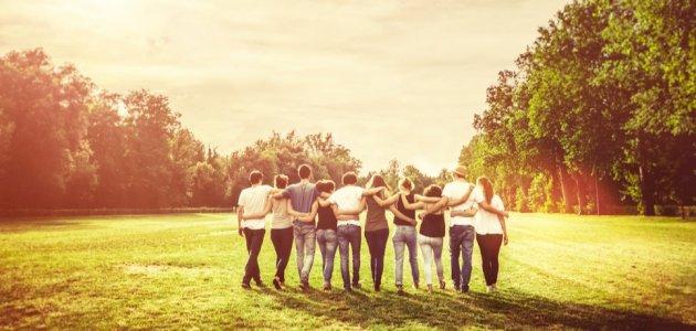 المراهق والبحث عن الذات في العالم الاجتماعي