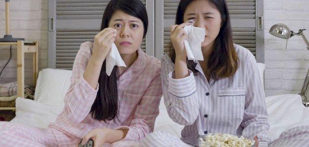 أجمل 10 مسلسلات رومانسية بنهاية حزينة