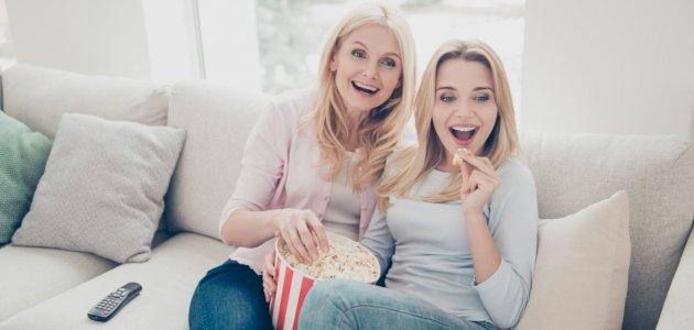 أجمل 10 أفلام تناسب سهرة الأمهات
