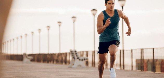 أفضل وقت لممارسة الرياضة أثناء الصيام سطور