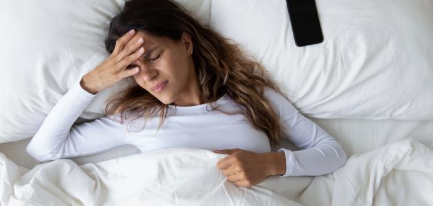 كيف يمكن تعديل النوم بعد رمضان؟
