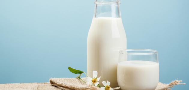 هل الحليب يعطش في رمضان؟