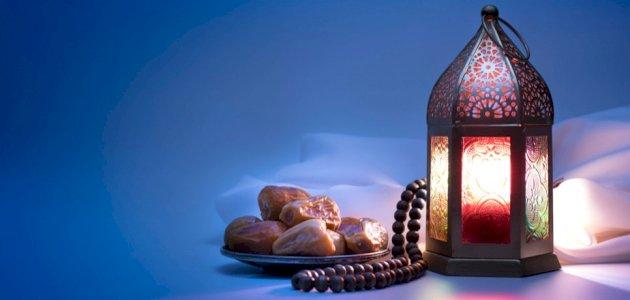 دعاء قبل الإفطار في رمضان