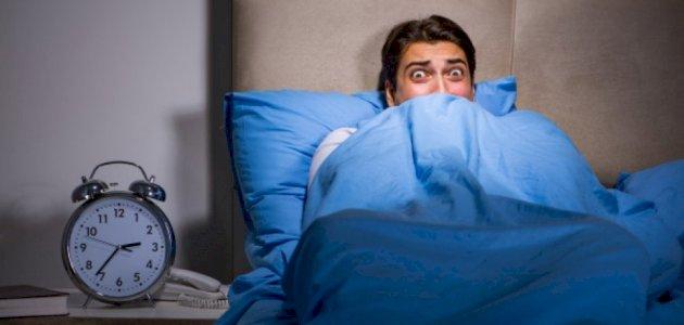 الجاثوم في رمضان: سببه وكيفية التخلص منه