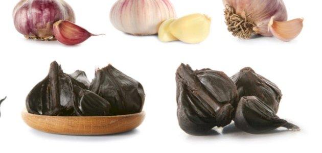 أفضل أنواع الثوم الأسود: وما السر وراءها؟