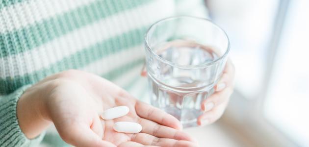الأسيتامينوفين وصنع الأدوية