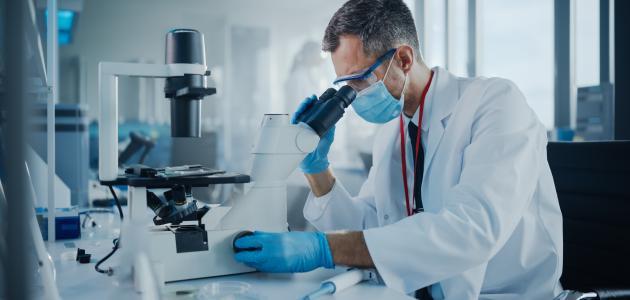 ما هو تحليل MCH؟