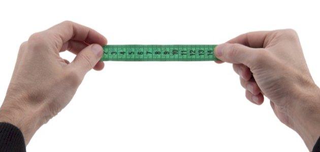 ما هو طول القضيب الطبيعي؟ وعلى ماذا يدل طول القضيب؟