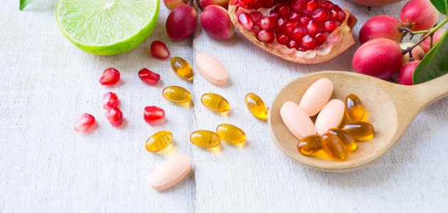 فيتامينات قد تساعدك في الوقاية من فيروس كورونا