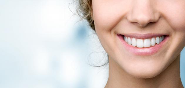 كم عدد أسنان الإنسان البالغ والطفل