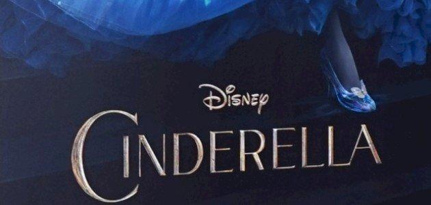 قصة فيلم Cinderella